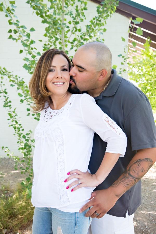 Las Vegas Couple Photographer