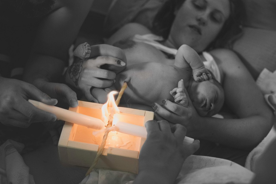 Birth Photography Las Vegas