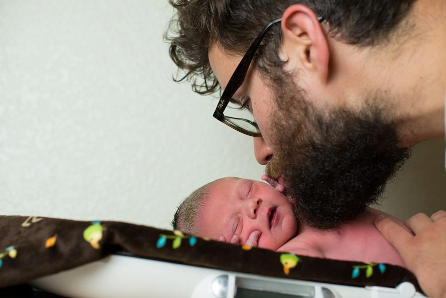 birth photography las vegas