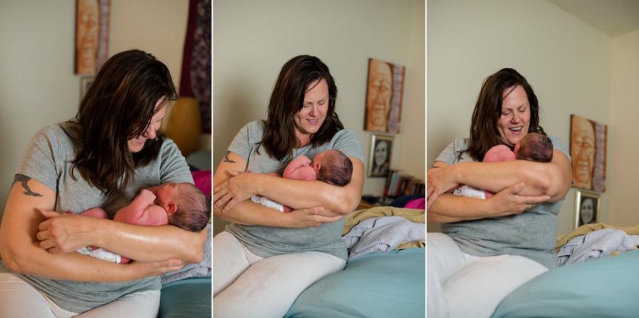 home birth photography las vegas