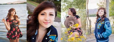 senior photography las vegas