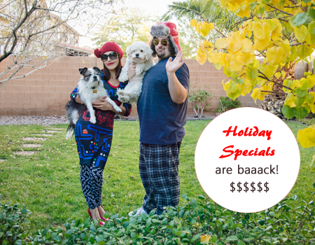 holiday specials 2015
